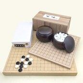 囲碁入門四点セット寿