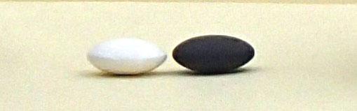 蛤碁石徳用雪 34号